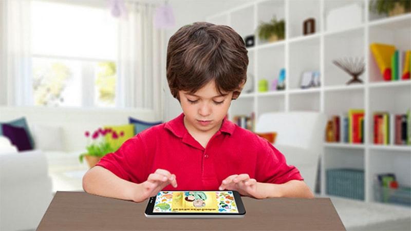 آیا بازی های ویدیویی نیز در رشد خلاقیت کودکان تاثیر دارند؟